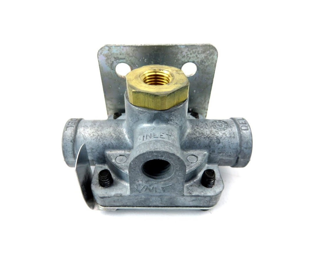 HALDEX Quick Release Valve with Two-Way Check KN32041