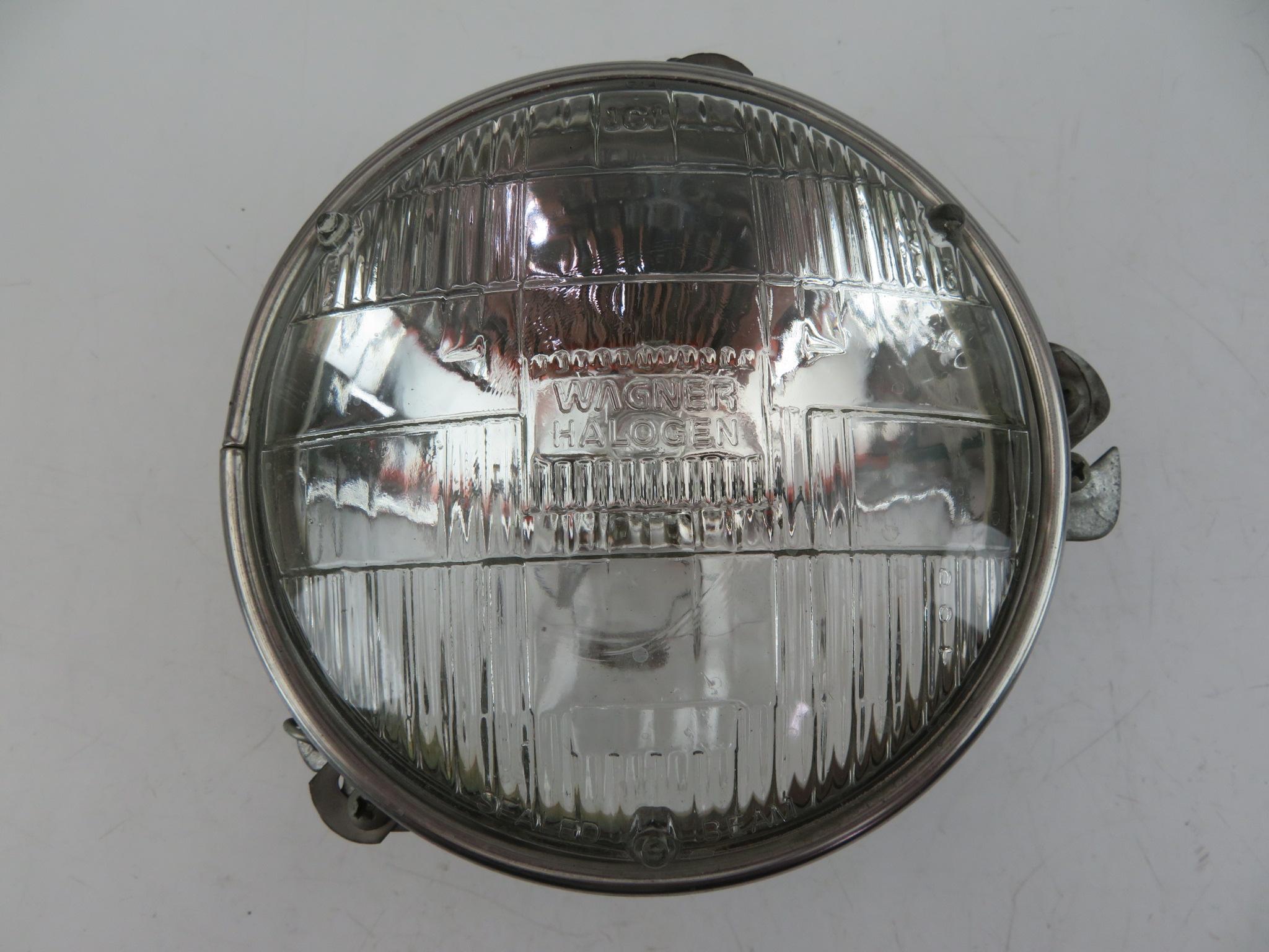 Wagner Lighting 1448221 Automotive Halogen Beam 2c1 Headlight Headlamp Light Ebay